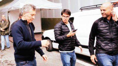 Los consejos de Nieto a Macri: copiar a Cristina y denunciar persecución judicial