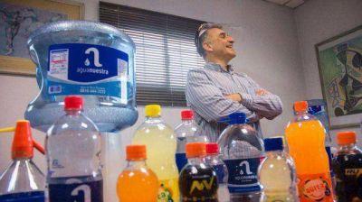 Agua Nuestra, una empresa familiar con 40 años de vigencia en Paraná