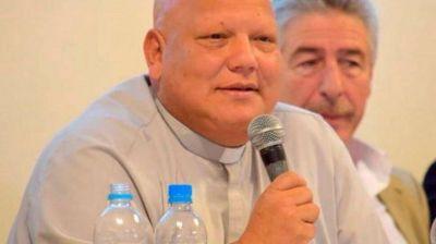 """Dolor por la muerte del Padre """"Bachi"""", el cura villero referente de La Matanza"""