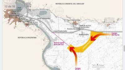 Expectativa en el puerto por anuncio sobre obras en el Canal Magdalena