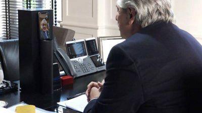 El Gobierno chileno le respondió a Alberto Fernández luego de opinar sobre el manejo de la pandemia en el país trasandino