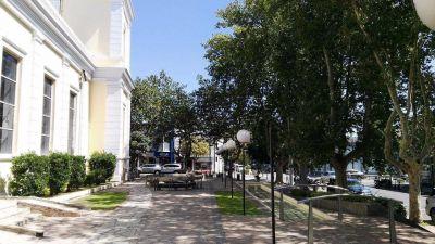 Plaza del Agua: «apostamos a la cordura»