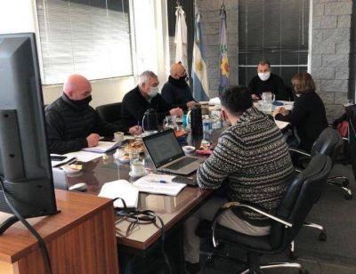 El Consorcio Portuario tendrá su Consejo Consultivo con más de 50 instituciones representadas