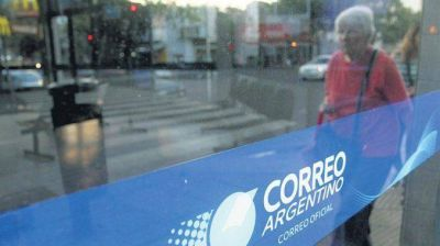 Correo: cerraron el área comercial por un caso de coronavirus