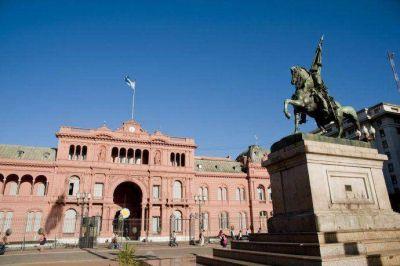Canje: el Gobierno anuncia hoy el resultado con acto en la Casa Rosada