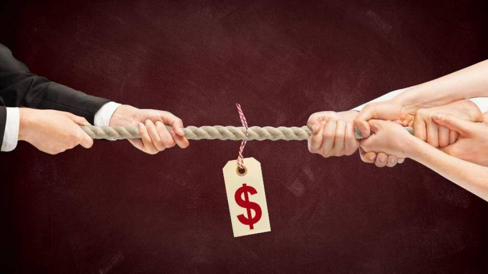 Dólar colapsado, lupa en los impuestos y acusaciones por contagios: arranca una semana clave en la agenda política
