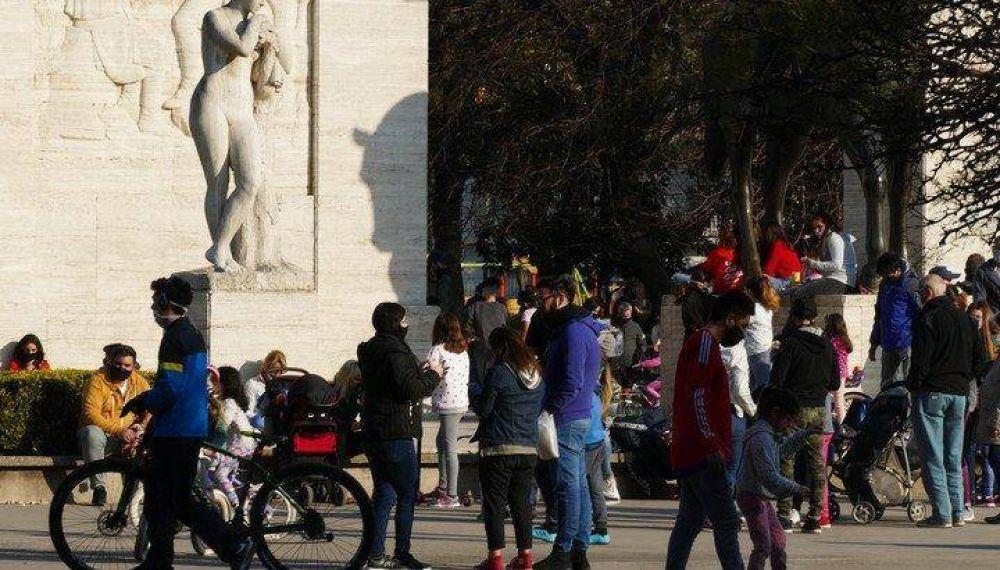 Coronavirus en Buenos Aires: cuáles son las tres claves de la nueva etapa de la cuarentena en la Ciudad