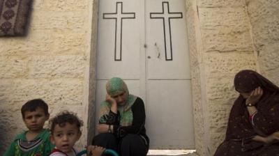 Tierra Santa: Una estrategia para evitar la huida de los cristianos