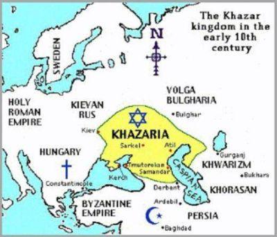 Judíos por elección: Jazaria, un reino casi desconocido