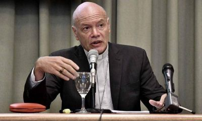 La FE del ministro de Economía de la Iglesia en su programa de reforma