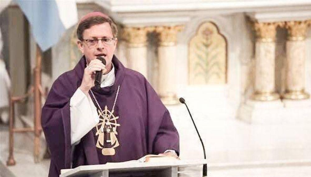Monseñor García Cuerva: