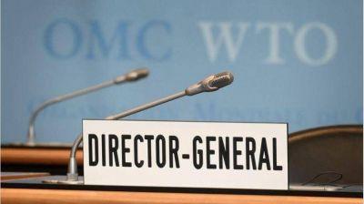 La OMC se quedó sin director general: le ofrecieron un puesto en PepsiCo y empieza mañana