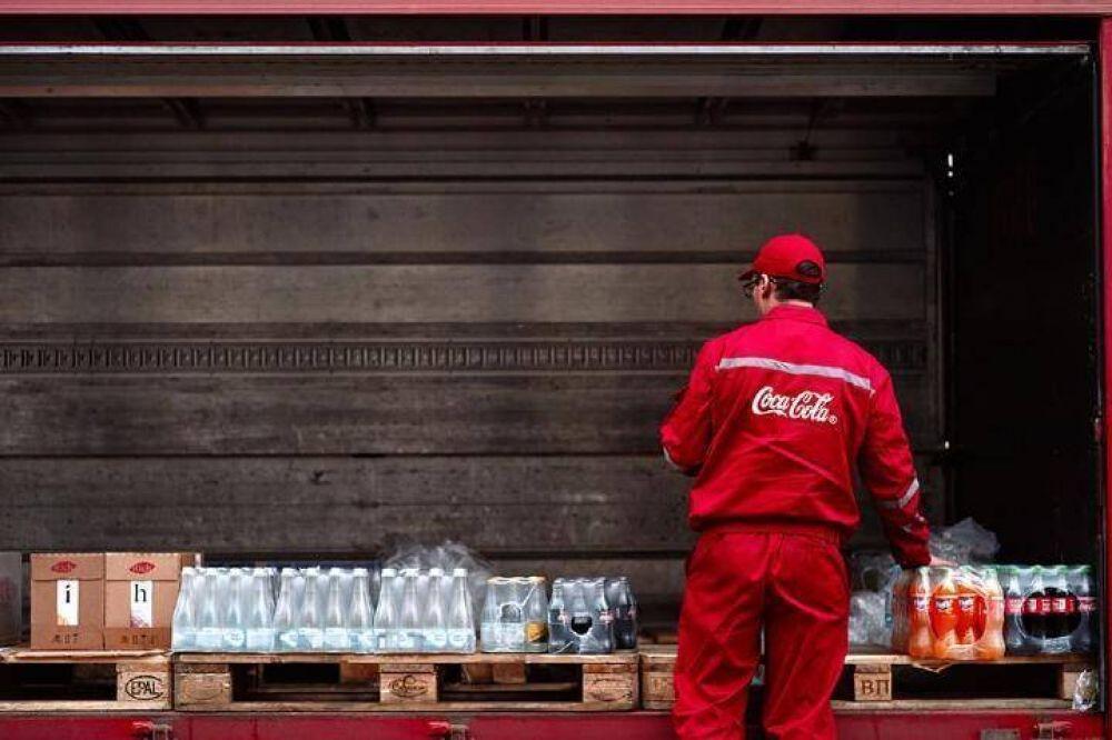 Coca-Cola FEMSA se suma a la ofensiva legal contra el nuevo etiquetado en México