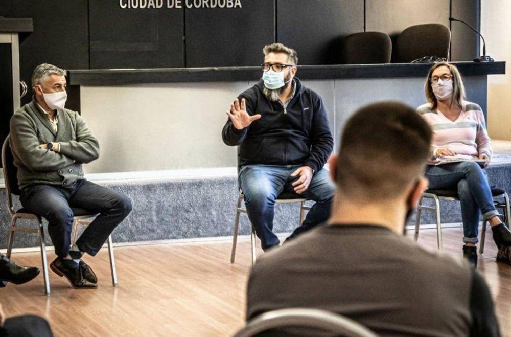 Municipalidad de Córdoba: este año no habrá presupuesto participativo