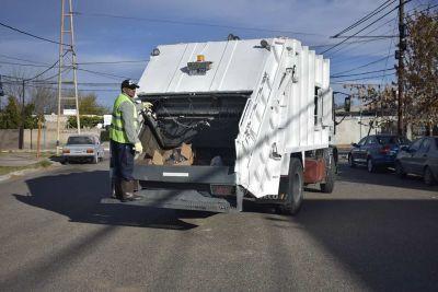 Implementarán prueba piloto para la recolección diferenciada de residuos
