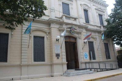Fue presentado un Proyecto para crear el Consejo Económico, Social y Ambiental de Gualeguaychú