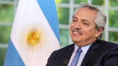 Alberto se recuesta en aval de los gobernadores para el relanzamiento de su gestión