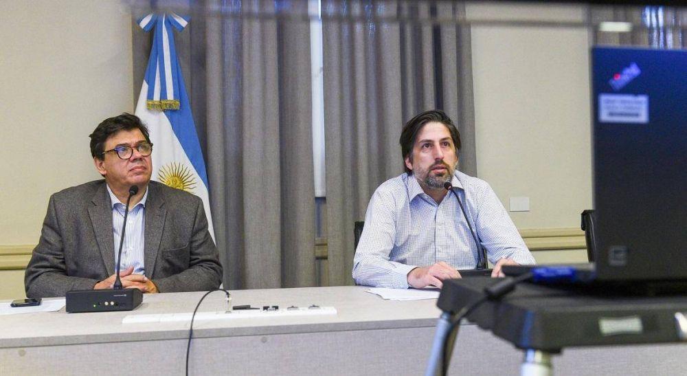 Con la presencia de toda la cúpula sindical, Fernández lanza hoy el diálogo social tripartito