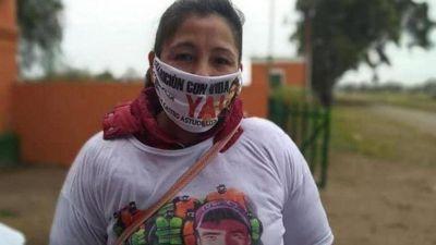 La mamá de Facundo Astudillo Castro dice que no hay información oficial