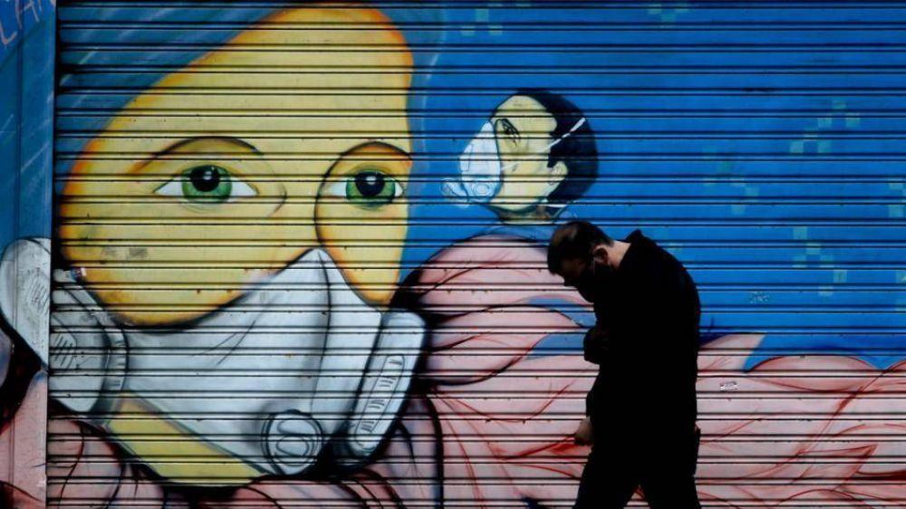 Mapa porteño: Los contagios en Palermo subieron un 44% respecto de la semana anterior