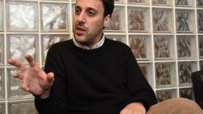 """Gervasio Muñoz: """"ATE, UTE y Metrodelegados, tienen un potencial enorme para discutir un modelo de Ciudad"""""""