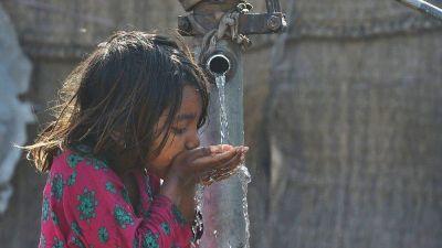 El agua, una fuente de vida que debe ser protegida y transmitida