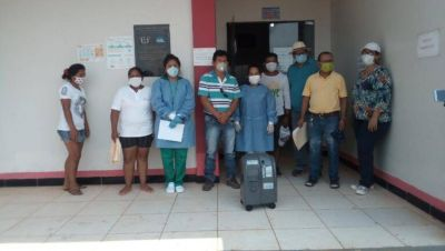 Bolivia: La Iglesia de la Amazonía contra la COVID-19