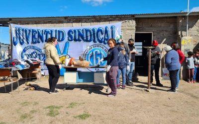 Bahía Blanca: Visibilizar la realidad social: romper el silencio
