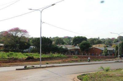 Impacto urbanístico de los procesos de relocalización del IPRODHA en Posadas