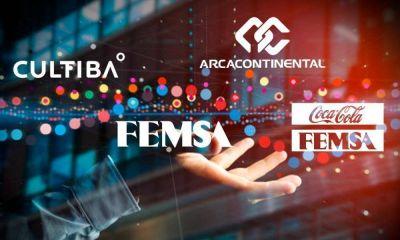 Arca Continental, Cultiba y Coca-Cola Femsa enfrentan obstáculos de corto y largo plazo