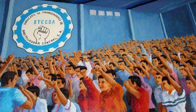"""Guatemala: """"Todo está guardado en la memoria"""""""