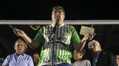 La Justicia confirmó la indagatoria de Pablo Moyano por la causa Independiente