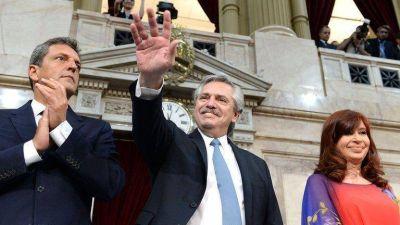 La crisis en Diputados fortaleció los planes de Cristina Kirchner y congeló el acuerdo político que buscaba Alberto Fernández