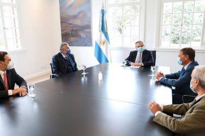 Alberto al rescate: los gobernadores opositores de Jujuy y Mendoza solicitan la presencia del presidente ante el avance del Covid-19
