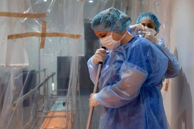 La pandemia evidenció las desigualdades de género en el mercado laboral o las profundizó, según un informe oficial