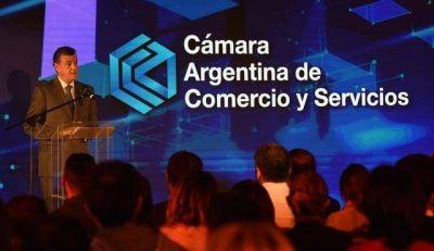 """Para la Cámara Argentina de Comercio la reforma laboral es una """"necesidad imperiosa"""""""