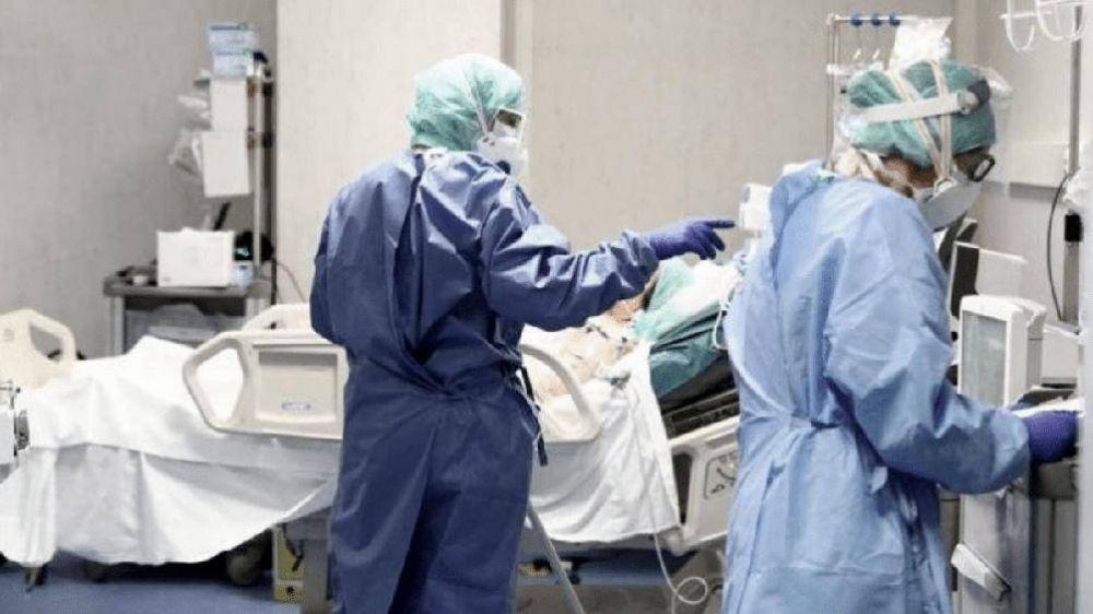 Otras 259 personas murieron y 10.504 fueron diagnosticadas con coronavirus en el país