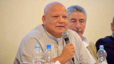 El dolor de la gente y del Papa Francisco por la partida del Padre Bachi