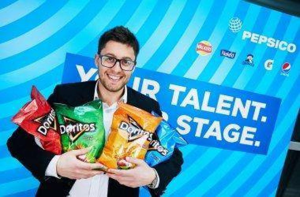 PepsiCo invita a 'atreverse a hacer más' participando en un reto de graduados global
