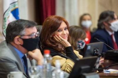 Polarización y conurbano, las prioridades de Cristina Kirchner