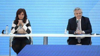 Cristina Kirchner insiste en subir al ring a Horacio Rodríguez Larreta y se tensa el vínculo entre el Gobierno y la oposición