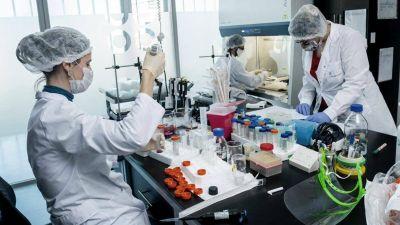 Coronavirus: 199 muertes y 10.933 contagios en las últimas 24 horas