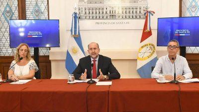 Municipales complican a Perotti, rechazan bono de 3.000 pesos y anuncian paro por 72 horas