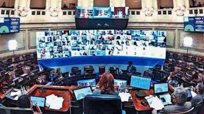 Senado: el oficialismo intenta aprobar este jueves el DNU de telecomunicaciones