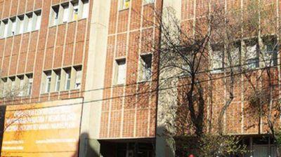 Cerca de 50 pacientes internados por coronavirus entre el Materno y el Higa