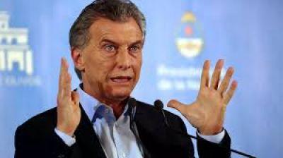 Correo: los Macri gastan su último recurso y le piden ayuda a la Corte