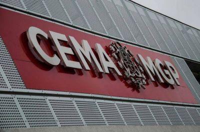 Hospital Modular o CEMA, los proyectos cruzados entre el oficialismo y la oposición para ampliar la capacidad sanitaria