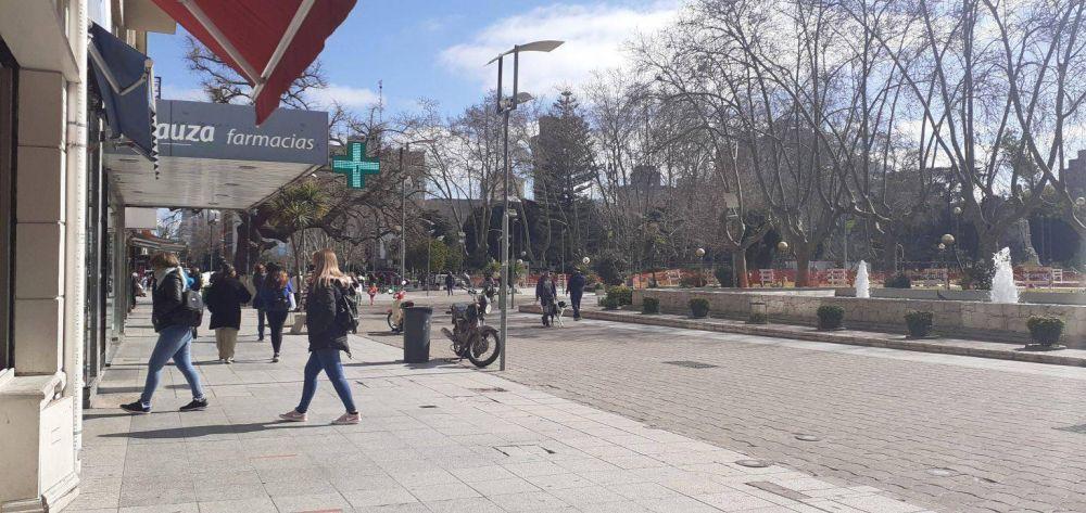 Centrales obreras cuestionan la «inacción del municipio» ante el aumento de casos