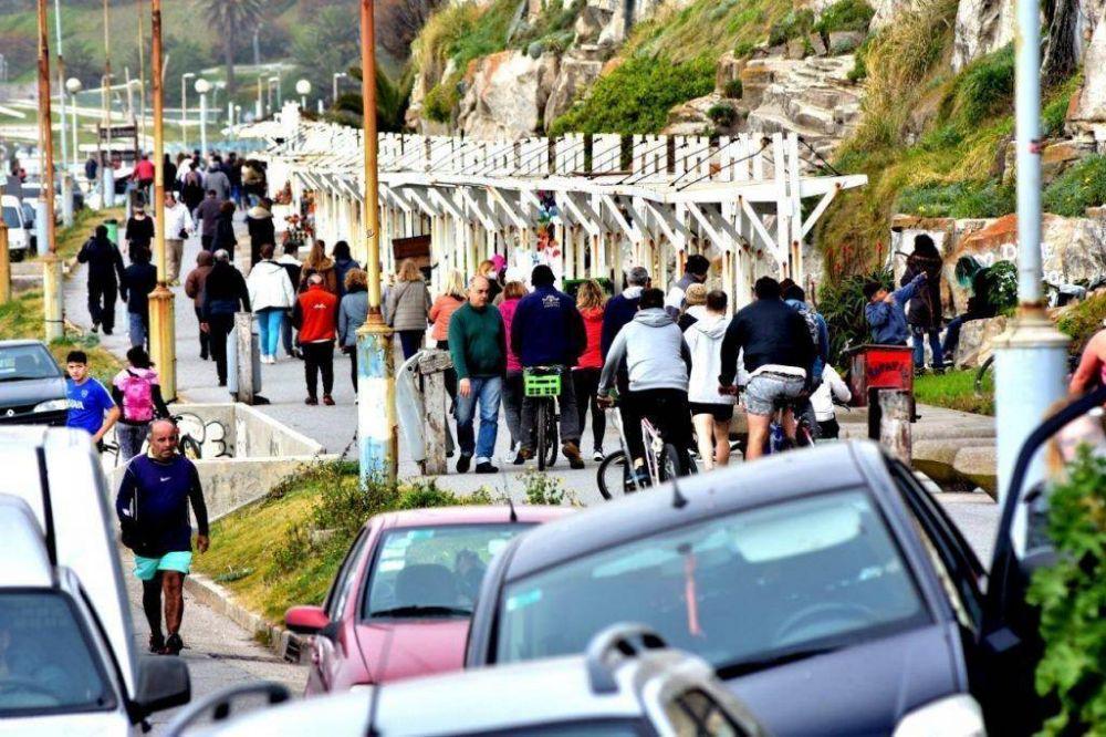 Fuertes beneficios para la ciudad en la ley de turismo aprobada en el Congreso