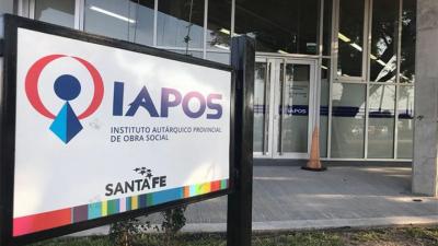 """Santa Fe: Denuncian a la obra social IAPOS por descuentos """"exorbitantes"""" y """"enriquecimiento ilícito"""""""